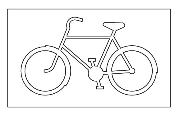 Cykelupplysningsbild