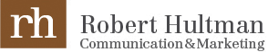 Robert Hultman Communication & Marketing